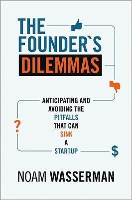 the founder dillema