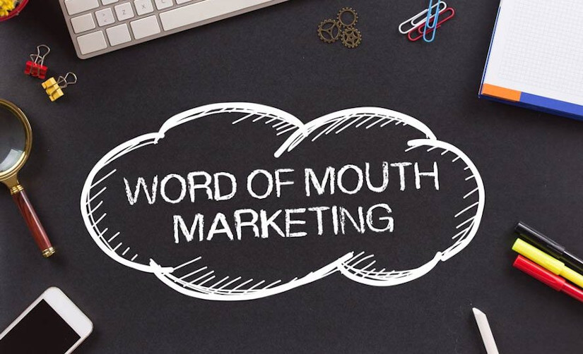 word of mouth marketing 2