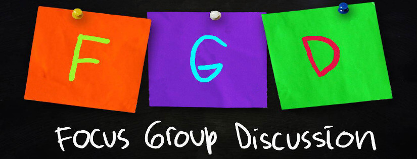 focus group discussions 1